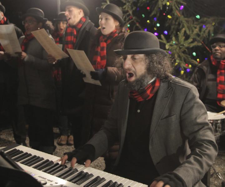 Trustees of Gramercy Park – Caroling